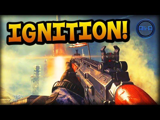 "Call of Duty: Ghost ""IGNITION"" Gameplay! - Scrapyard DLC! - (COD Ghosts Onslaught)"