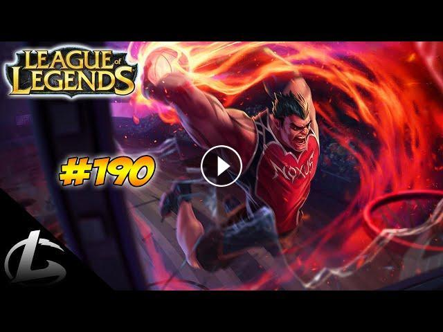 League Of Legends Gameplay Darius Guide Darius Gameplay