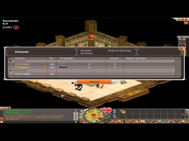 beta test dofus 2.18