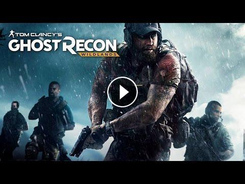 LET'S FINISH THIS!! Ghost Recon Wildlands Ending!! (Ghost