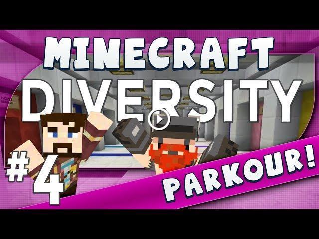 minecraft diversity 4