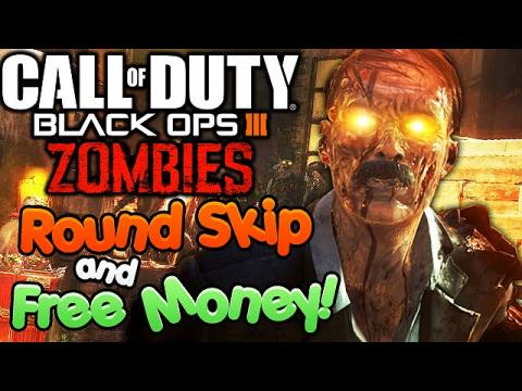 Black Ops 3 Zombies Shadows of Evil - Getting the Swords