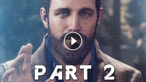 Far Cry 5 Walkthrough Gameplay Part 2 John Seed Ps4 Pro