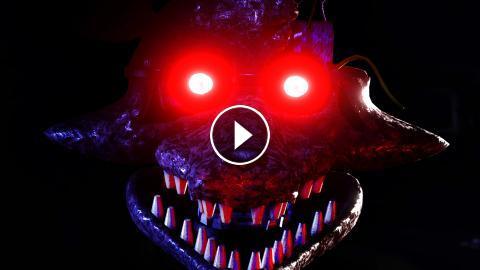 scariest foxy ever joy of creation reborn 3