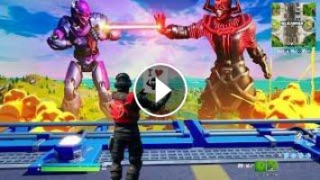 Galactus Nexus War Live Event In Fortnite Fortnite just concluded its most recent live event. galactus nexus war live event in