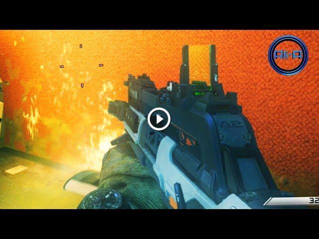 "Call of Duty: Ghost ""DEVASTATION"" Trailer - NEW Gun, DOME ... Cod Ghost Devastation Ripper"
