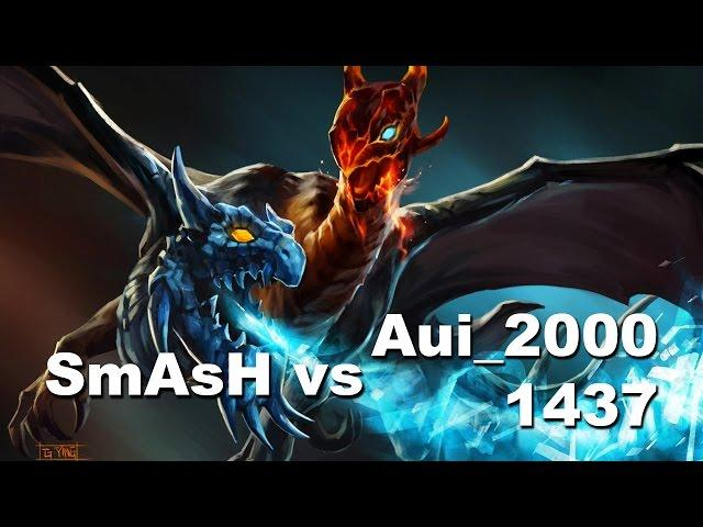 NP vs iG V - Aui_2000 Enchantress! DAC 2017 DOTA 2