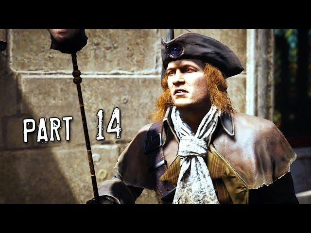 Assassin S Creed Unity Walkthrough Gameplay Part 14 The