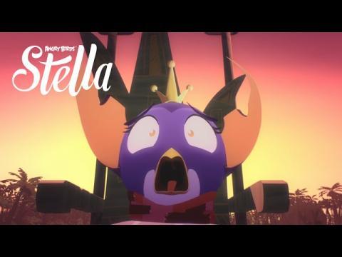 Angry Birds Stella Ep 8 Sneak Peek -