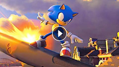 New Sonic Game For Ps4 : Sonic mania & sonic forces gameplay demo ps4
