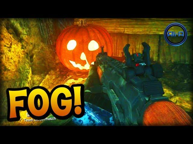 "Call of Duty: Ghost ""FOG"" Gameplay! - NEW Multiplayer Map! - (COD Ghosts Onslaught DLC)"