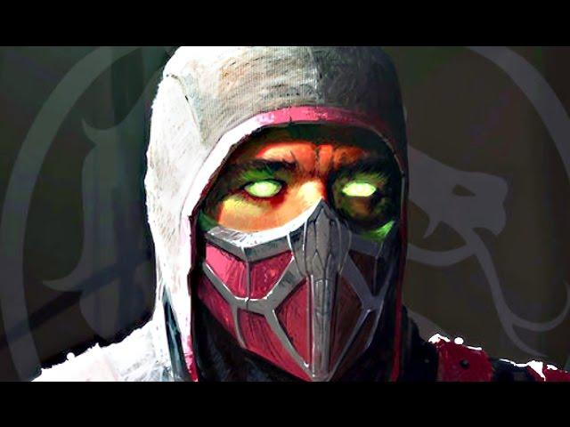 Mortal Kombat X - 1 Hour of Gameplay Liu Kang/Erron Black