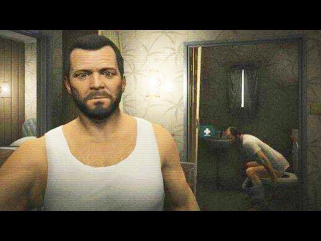 GTA 5 Funny Moments w/ Lui Calibre, H2O Delirious, Vanoss, and More!