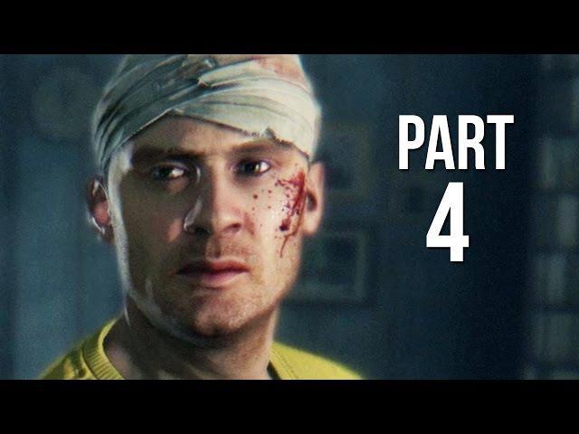Dying Light - Gameplay Walkthrough Part 4 - Meeting Rais (PC