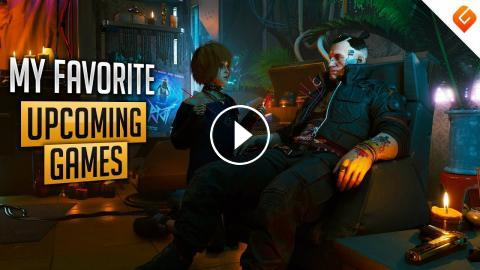 Top 10 Games Of 2020.Top 10 My Favorite Upcoming Games For Pc I 2019 2020