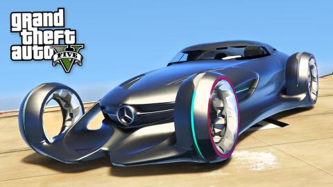 Gta 5 Cars - Gtao Lowrider5 Deluxe Project On H3