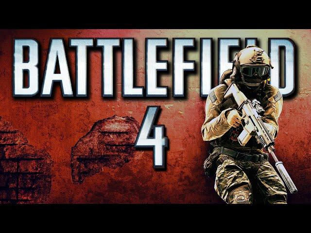 Battlefield 4 Funny Moments - Haunted Metro, Mini Game, Pole Dancer, MLG Fails! (Funny Moments)
