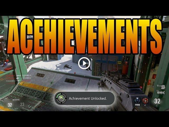 Call of Duty: Advanced Warfare Achievements | TrueAchievements