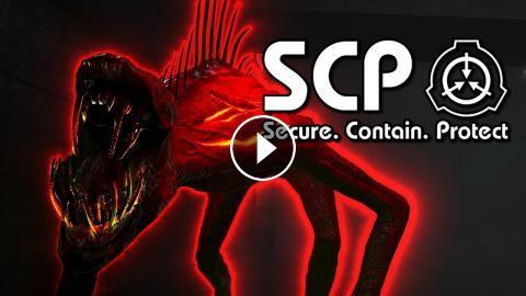 scp containment breach unity