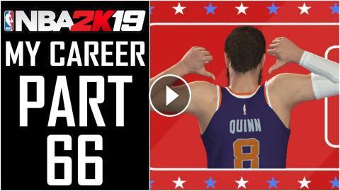 NBA 2K19 - My Career - Let's Play - Part 66 -