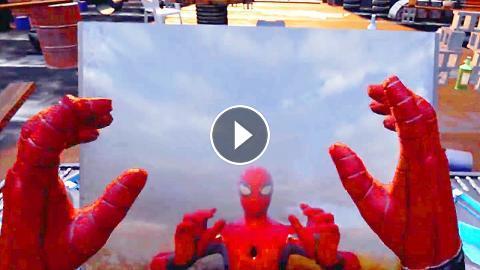 Spider Man Homecoming игра скачать торрент Pc - фото 7