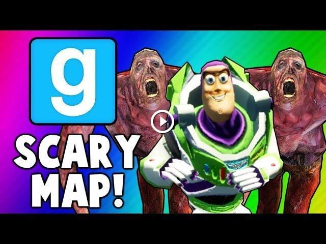 Gmod Scary Maps 4 - Used Condom Puzzle, Early Halloween ... on tf2 scary map, minecraft scary map, gmod scary map,
