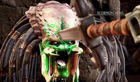 Predator Gta 5 Mod Menu