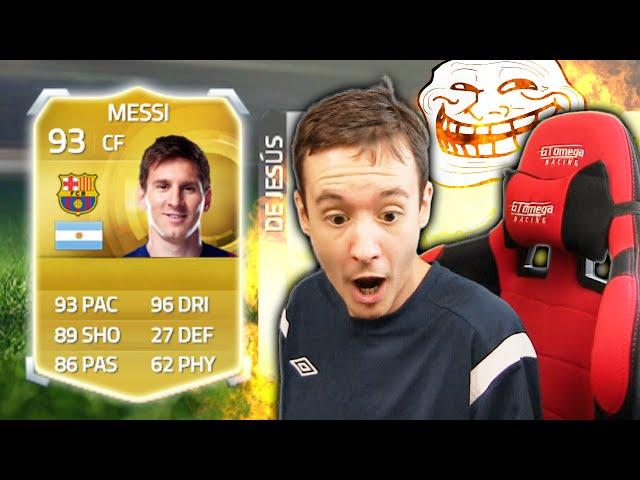 WE PACKED RONALDO AND MESSI IN FIFA 19 ULTIMATE TEAM PACK OPENING
