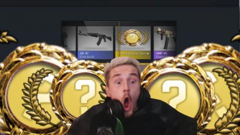 the worst knife unboxing in the history of cs go cs go case opening