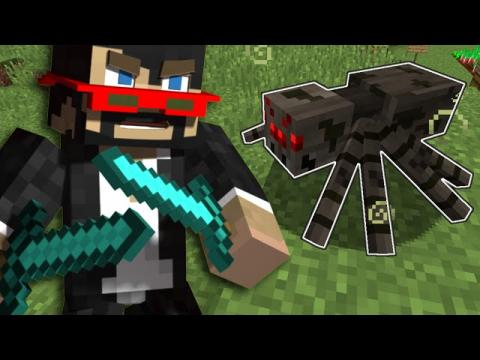 Minecraft: New Arrows, Dual Wielding & More! (1.9 Snapshot 15w31a)