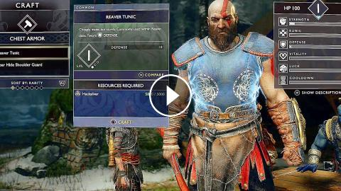Gody Warlog S God Of War Preview Thread Series Finale Well