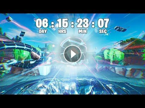 Fortnite Season 11 Event Countdown Fortnite Battle Royale