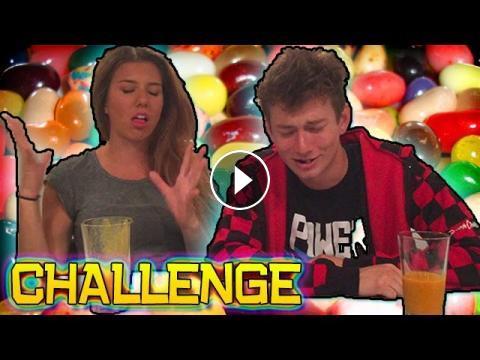boyfriend and girlfriend challenges