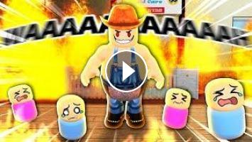 Roblox Be A Baby In A Daycare Game I Take Care Of Roblox Babies